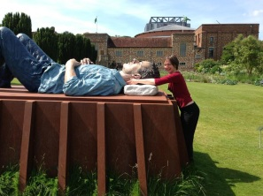 At Glyndebourne