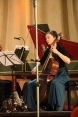 Bulgaria, playing continuo for Les Ambassadeurs
